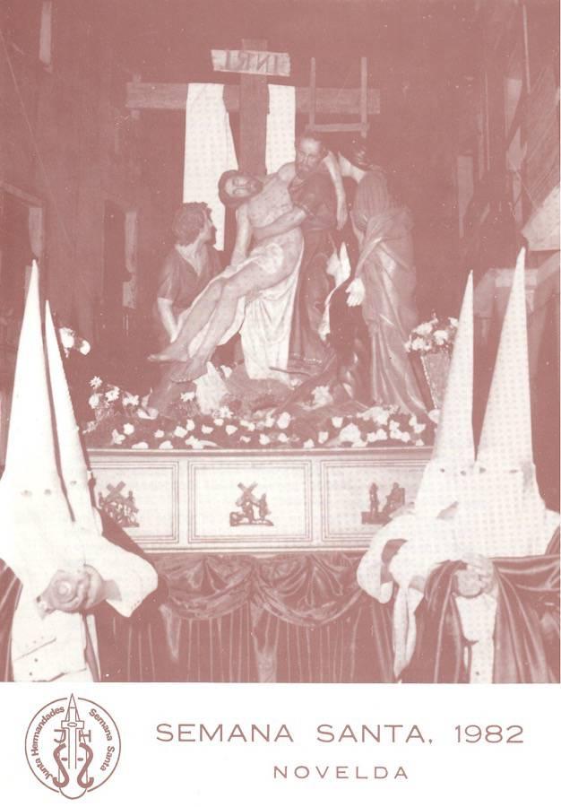 Portada Revista 1982