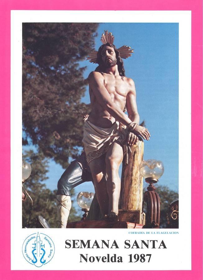 Portada Revista 1987