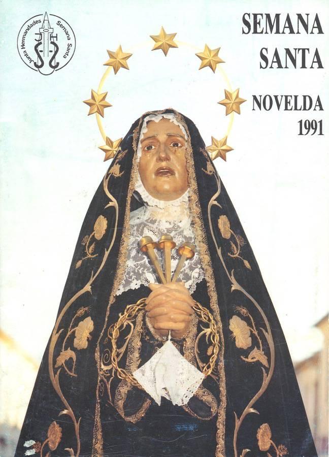 Portada Revista 1991