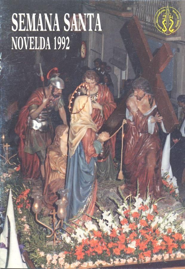 Portada Revista 1992