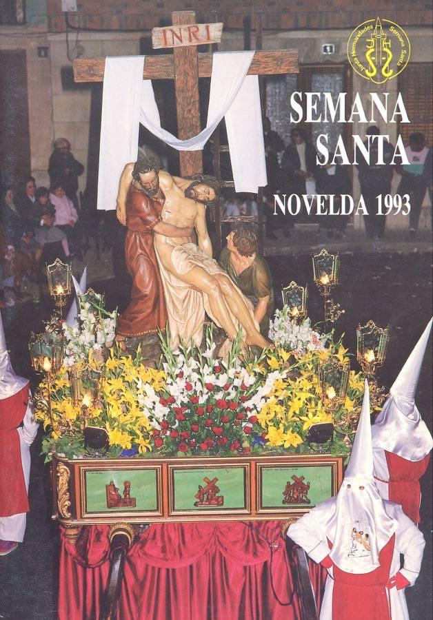 Portada Revista 1993