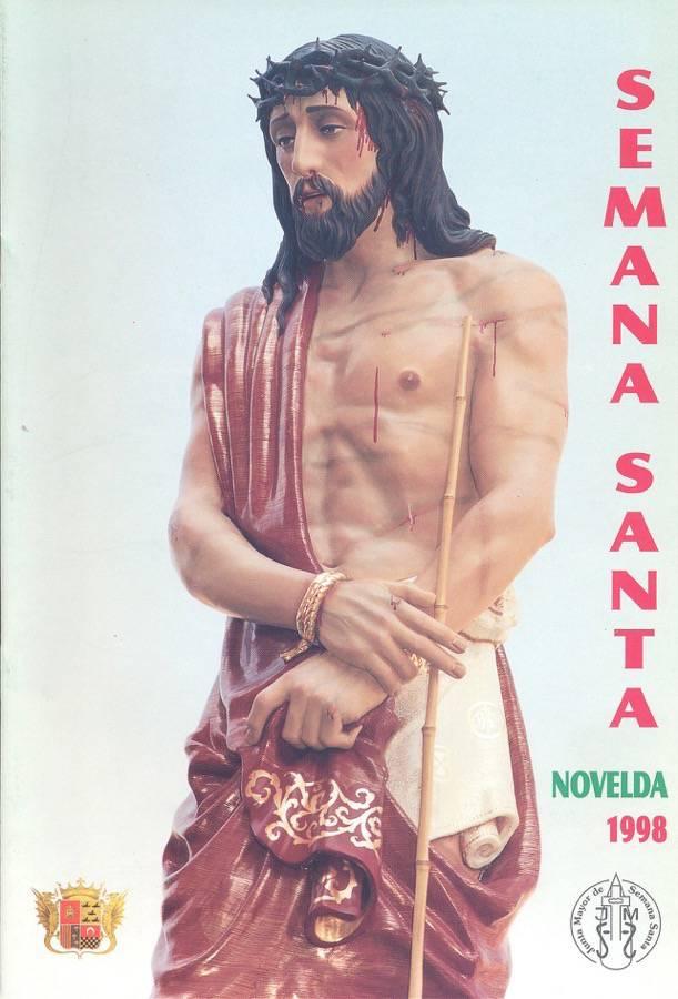 Portada Revista 1998