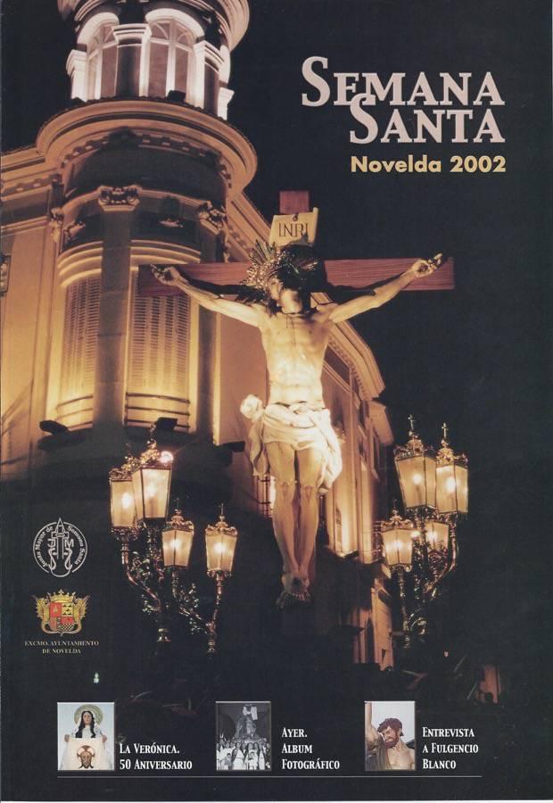 Portada Revista 2002