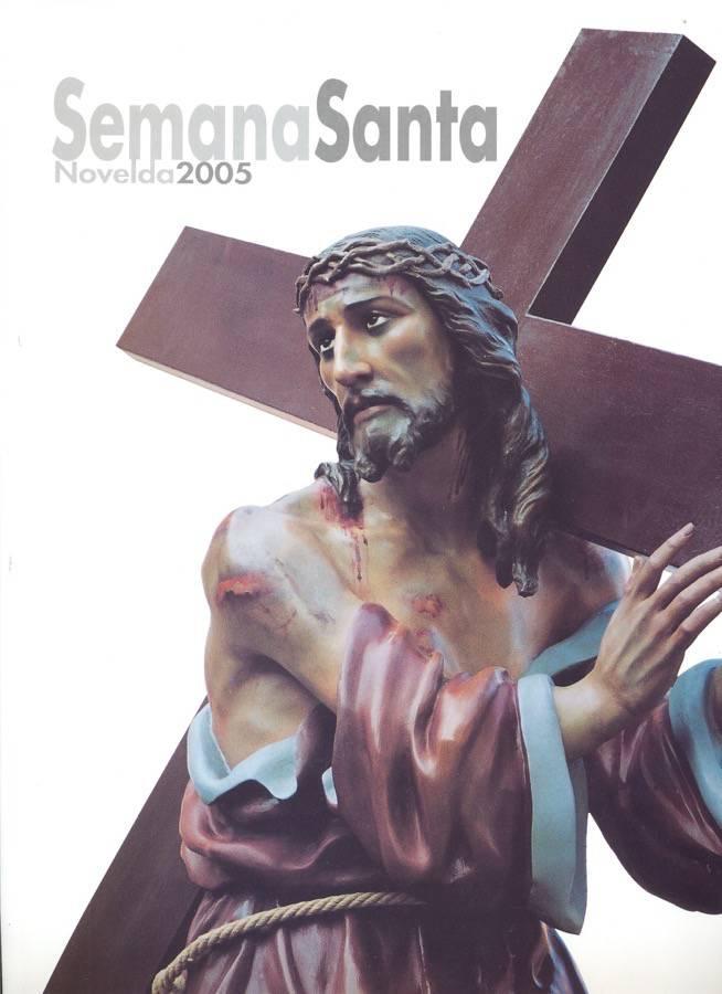 Portada Revista 2005