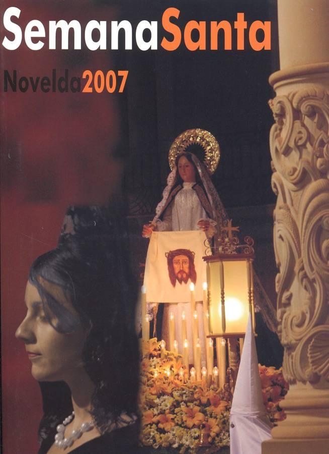 Portada Revista 2007
