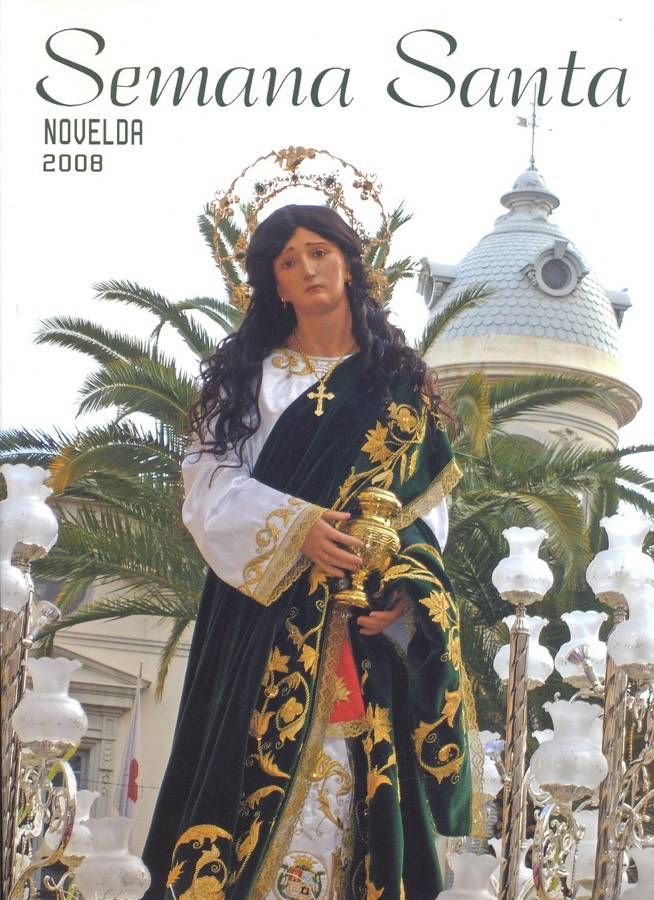 Portada Revista 2008