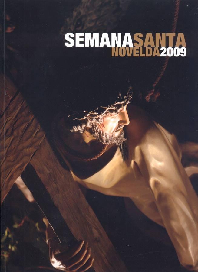 Portada Revista 2009