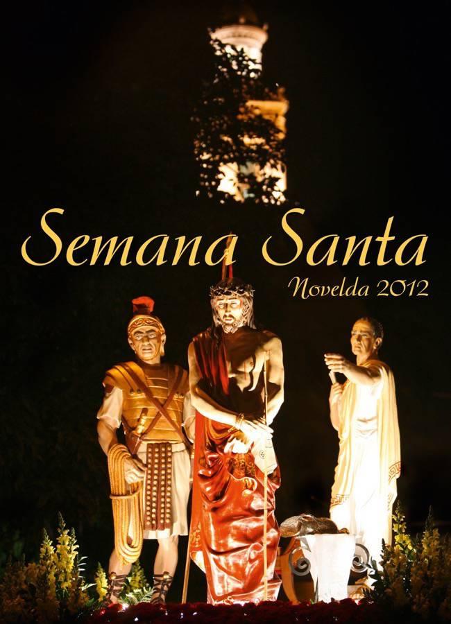 Portada Revista 2012